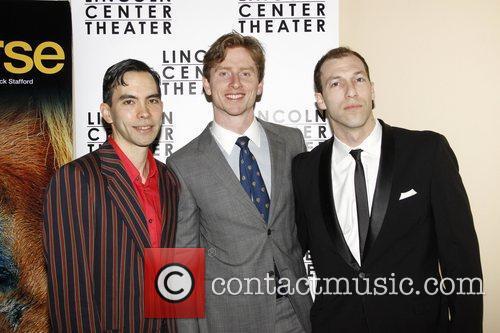 Tom Lee, Jonathan Christopher MacMillan and Joel Ganz...