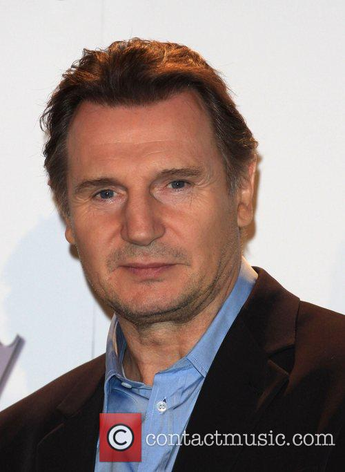 Liam Neeson - Picture Colection