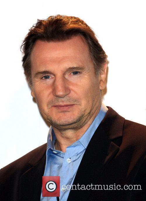 Liam Neeson could have played James Bond