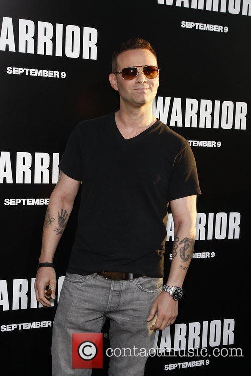 Cliff Dorfman  Warrior Los Angeles Premiere at...
