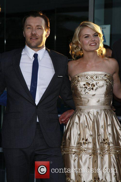 Jennifer Morrison and Joel Edgerton 3