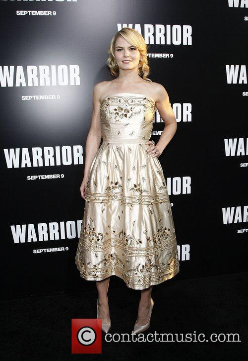 Warrior Los Angeles Premiere at ArcLight Cinema