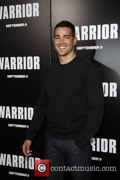 Jesse Metcalfe  Warrior Los Angeles Premiere at...