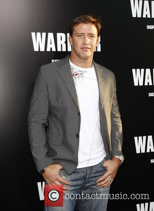 Stephan Bonner  Warrior Los Angeles Premiere at...