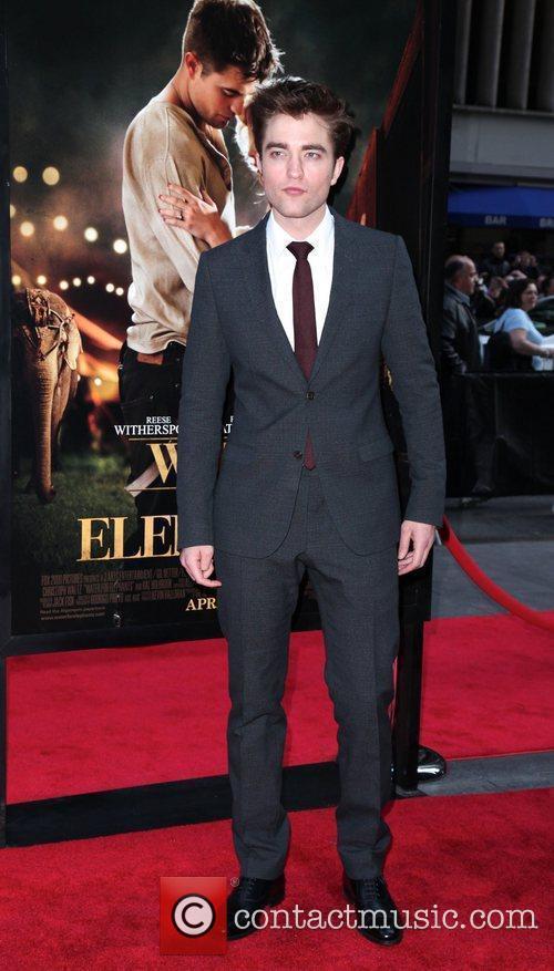 Robert Pattinson 22