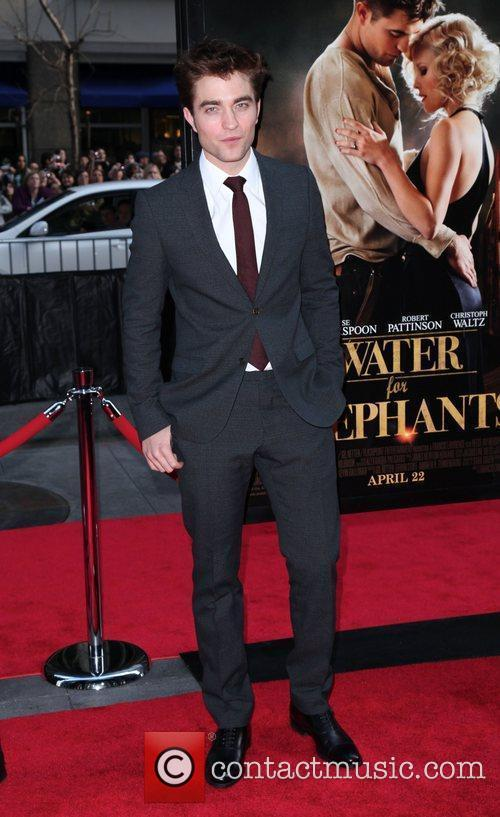 Robert Pattinson 21
