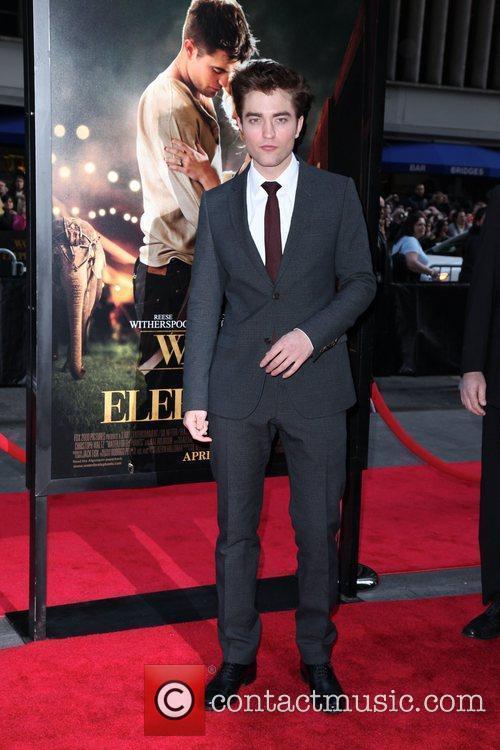 Robert Pattinson 23