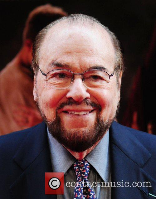 James Lipton and Nicole Murphy 6