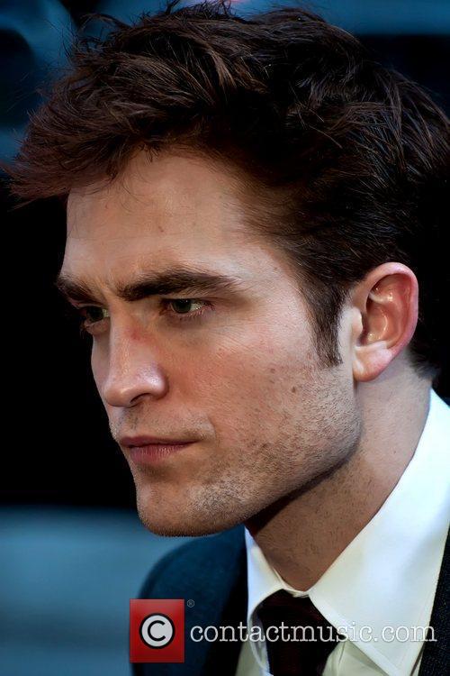 Robert Pattinson 25
