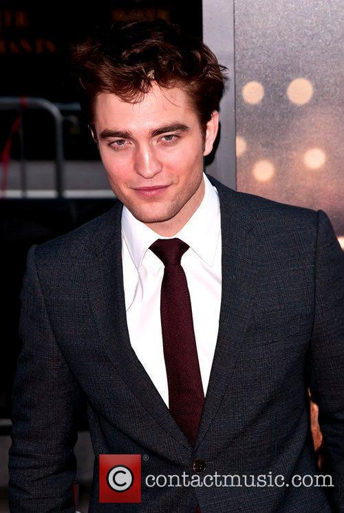 Robert Pattinson, Ziegfeld Theatre