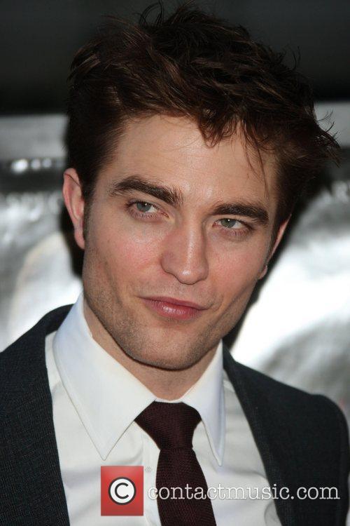 Robert Pattinson 12