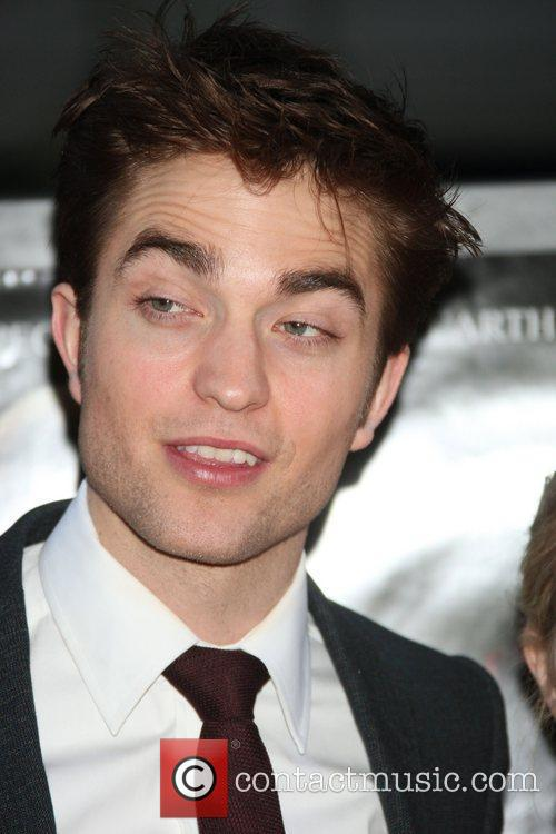 Robert Pattinson 13