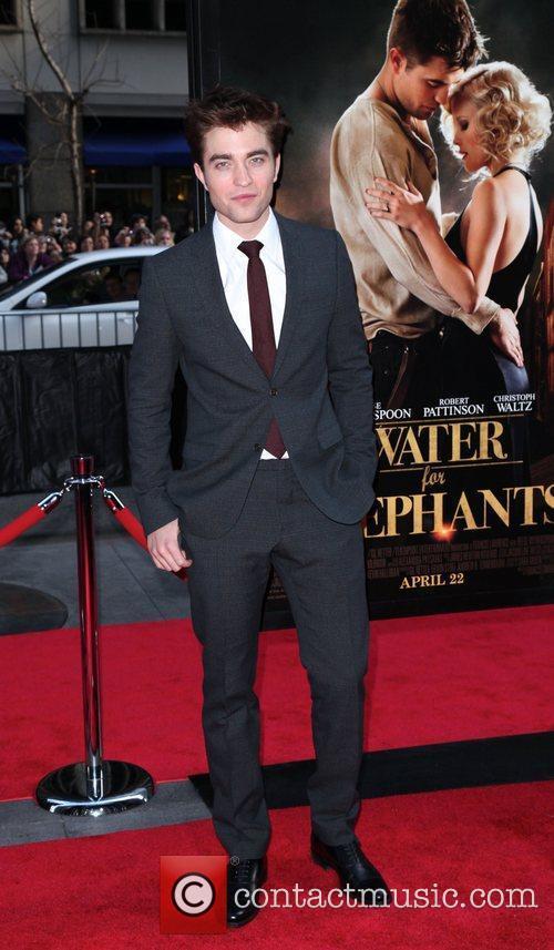 Robert Pattinson 15