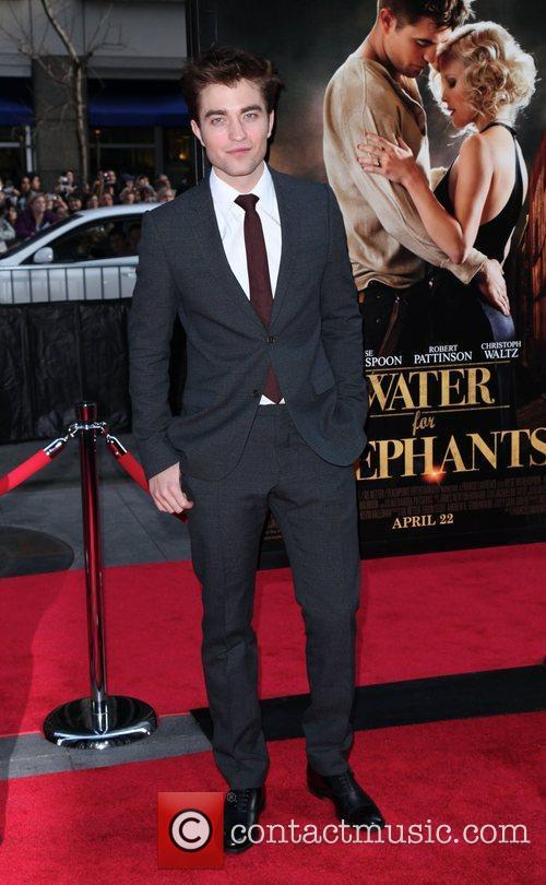 Robert Pattinson 20