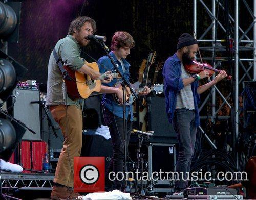 Fleet Foxes Announce First Album In Six Years, 'Crack-Up'