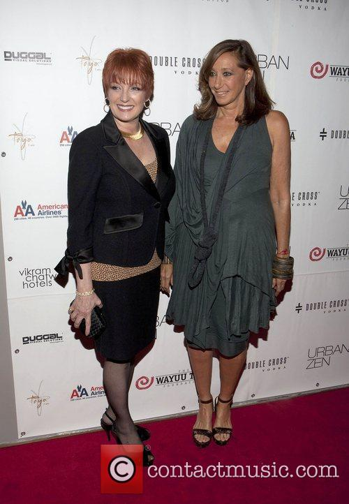Debbie Meyer & Donna Karan The 8th Wayuu...