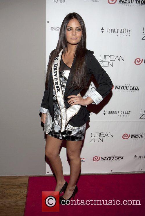 Miss Universe Ximena Navarrete Rosete The 8th Wayuu...