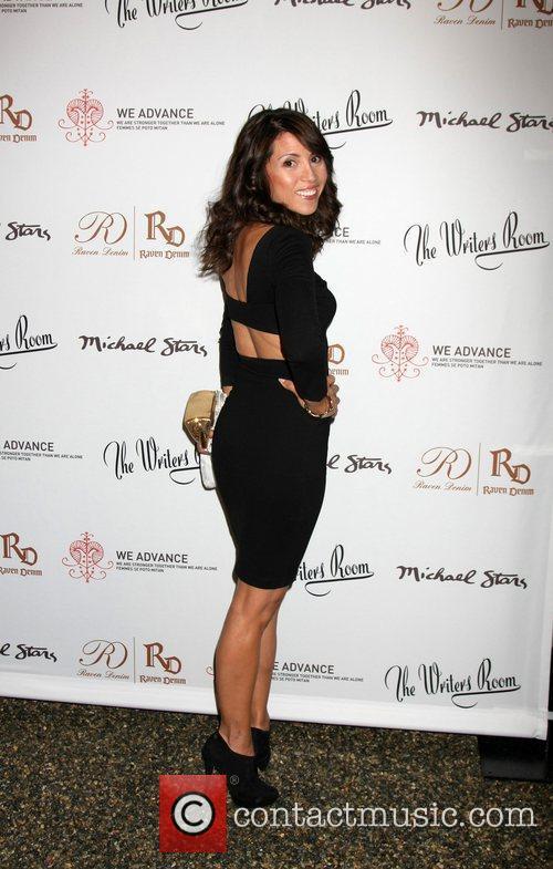 Elizabeth Rodriguez The We Advance fundraising event hosted...