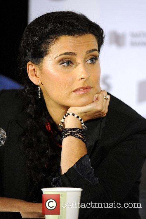 Nelly Furtado also announces she will be making...