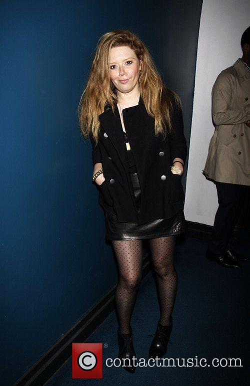 Natasha Lyonne World Premiere of the Manhattan Theatre...