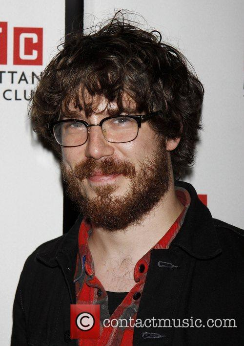 John Gallagher, Jr.  After party for the...