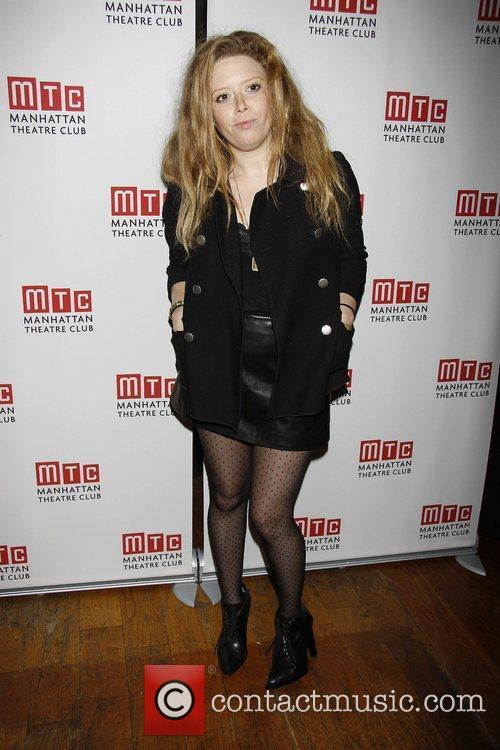 Natasha Lyonne  After party for the World...