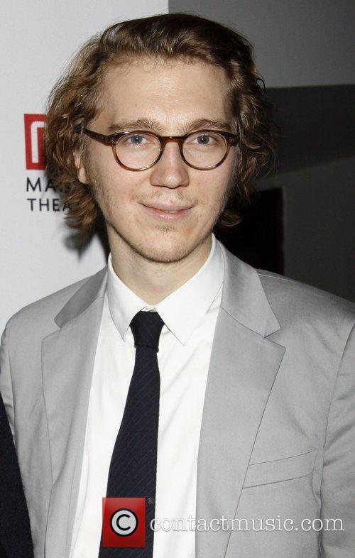 Paul Dano  After party for the World...