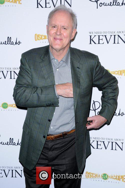 John Lithgow 'We Need to Talk About Kevin'...
