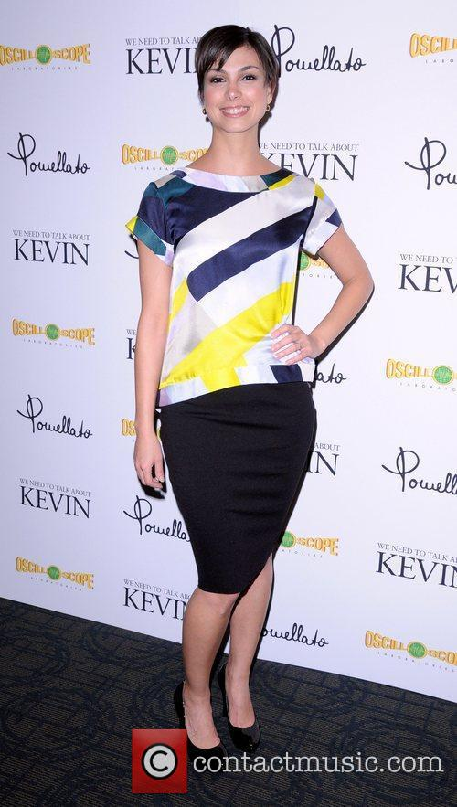 Morena Baccarin 'We Need to Talk About Kevin'...