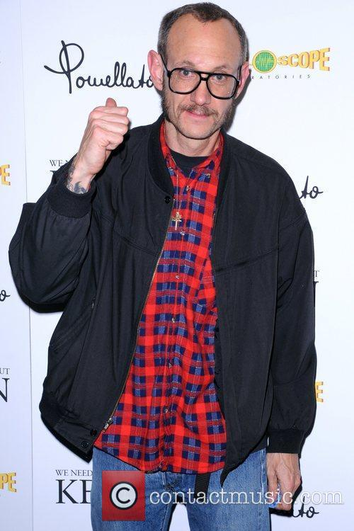 Terry Richardson 'We Need to Talk About Kevin'...