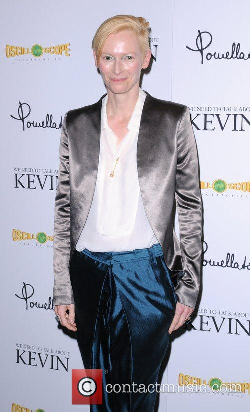 Tilda Swinton 'We Need to Talk About Kevin'...