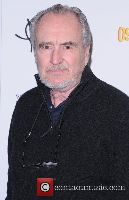 Wes Craven 'We Need to Talk About Kevin'...