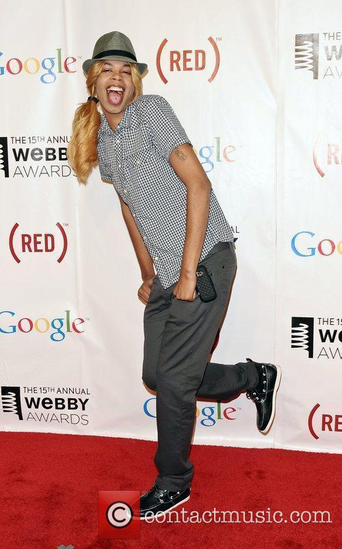 The 15th Annual Webby Awards held at the...