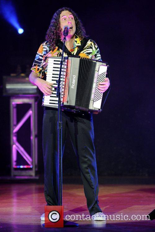 Weird Al Yankovic 7