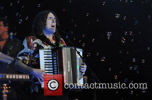 Weird Al Yankovic and Hard Rock Hotel And Casino 5