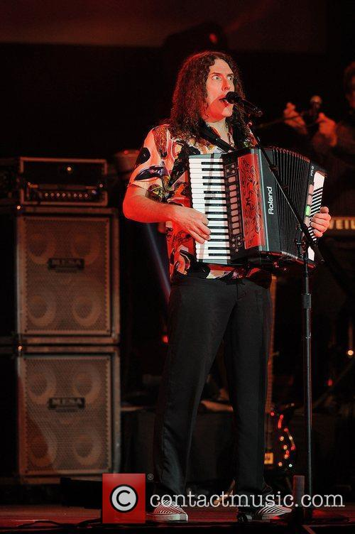 Weird Al Yankovic and Hard Rock Hotel And Casino 8