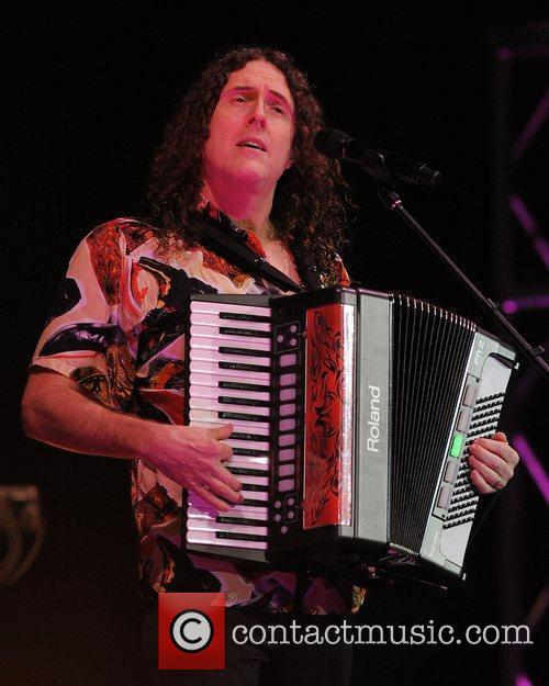 Weird Al Yankovic and Hard Rock Hotel And Casino 10