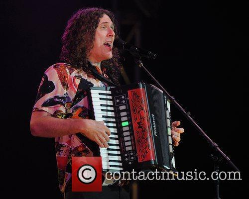 Weird Al Yankovic and Hard Rock Hotel And Casino 1