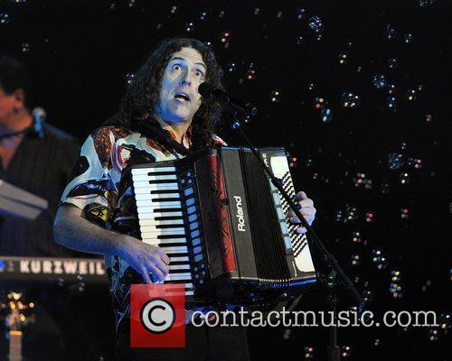 Weird Al Yankovic and Hard Rock Hotel And Casino 2