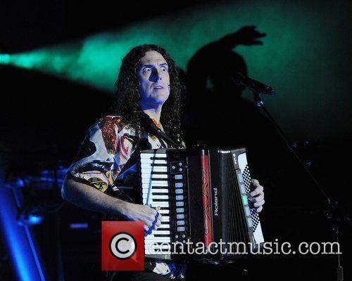 Weird Al Yankovic and Hard Rock Hotel And Casino 11