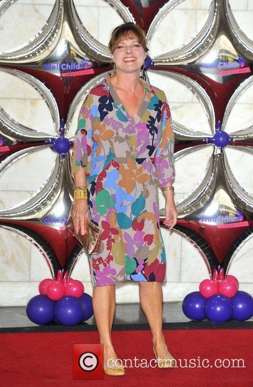 Janet Ellis WellChild Awards held at the Inter-Continental...