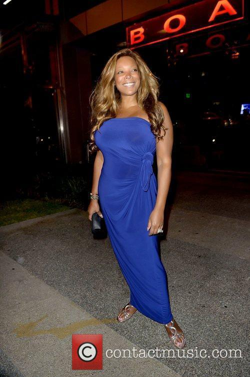Wendy Williams 5
