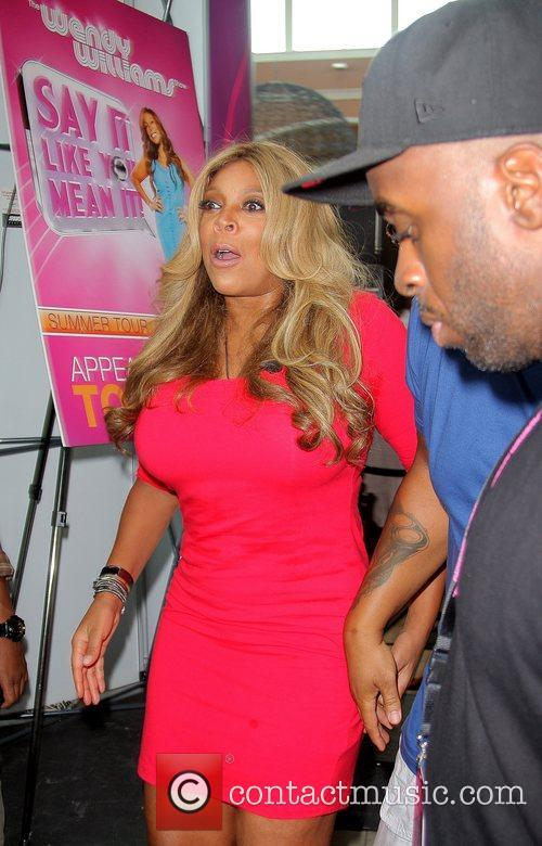 Wendy Williams 7