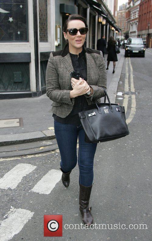 Walking in London's West End