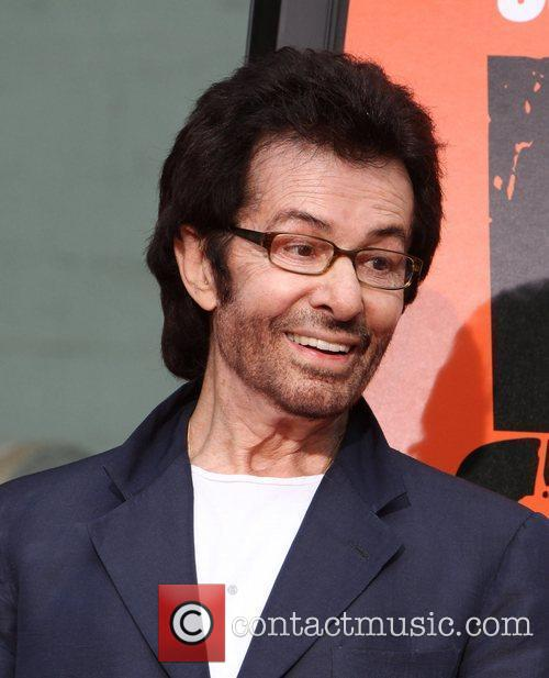George Chakiris and Grauman's Chinese Theatre 4