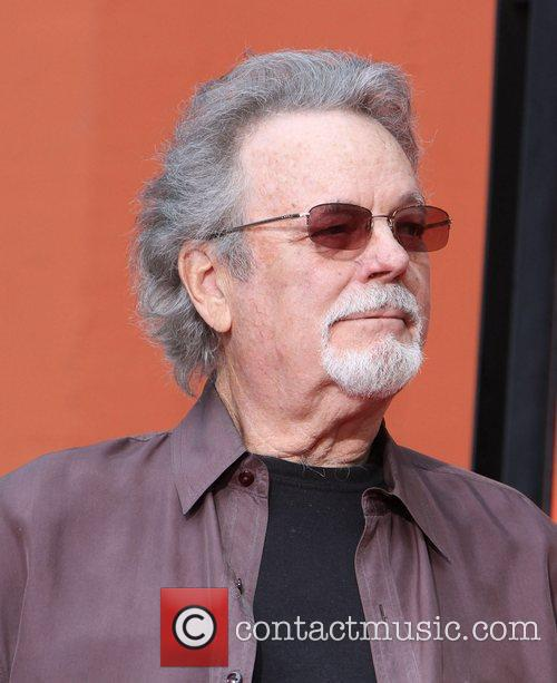 Russ Tamblyn and Grauman's Chinese Theatre 4