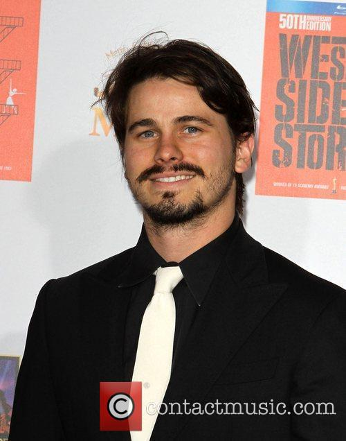 Jason Ritter 50th Anniversary Screening Of West Side...