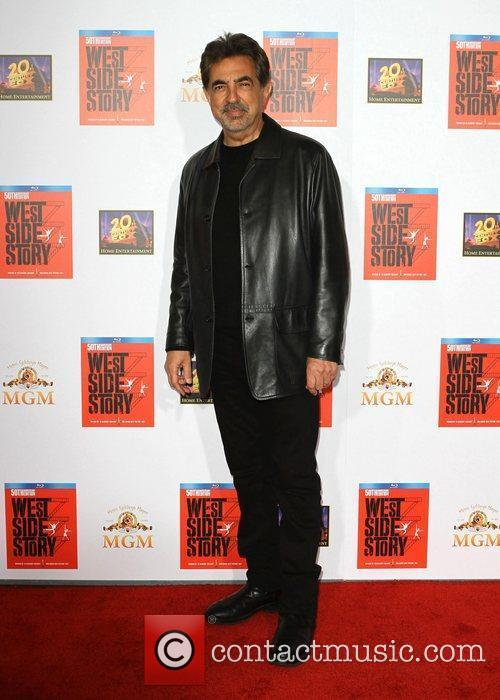 Joe Mantegna 50th Anniversary Screening Of West Side...