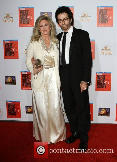 Morgan Fairchild and George Chakiris 6