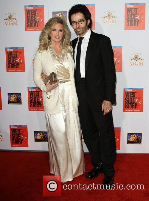 Morgan Fairchild and George Chakiris 3